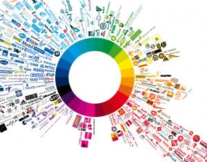 Logo Color Wheel